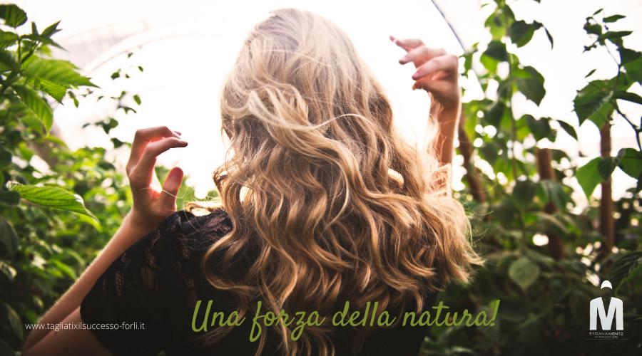 La salute dei tuoi capelli!
